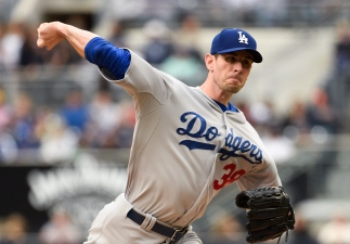 Brandon McCarthy Out For Season With Torn UCL