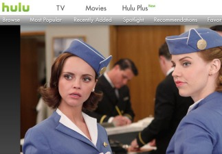 Google Back in Hulu Hunt