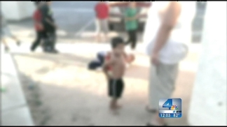 Kid Fight Video Prompts Investigation