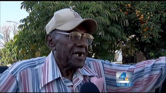 100-Year-Old Driver Describes Crash