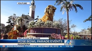 Weekend Events: Before 2013, Pasadena's Big Weekend