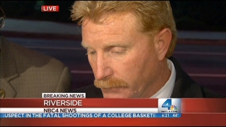 "Riverside Officers Were ""Ambushed"""