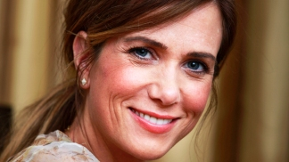 Why We Love: Kristen Wiig