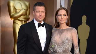 Oscars: Coolest Red Carpet Couples