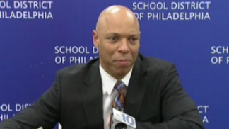 Dire Warning from Philadelphia's School Superintendent