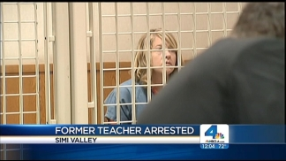 "Attorney: Teacher's Sex Charges Stem From ""Mental Illness"""