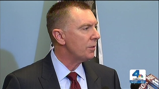 Superintendent's Reaction to Mark Berndt Sentencing