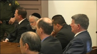 Verdict Is in: 2 Officers Found Not Guilty in Kelly Thomas Death