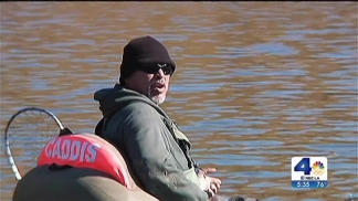 Drought Emergency No Surprise to SoCal Boaters, Fishermen
