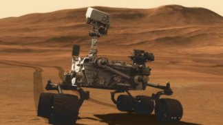 Scientist: No Worries Surround Mars Rover Curiosity