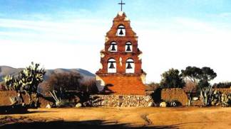 Visiting California's Missions