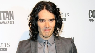 "Russell Brand On Why He Prefers ""Arthur"" Over ""Hop"""