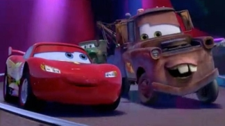 "Pixar Unveils 17th--and Final?--Clip From ""Cars 2"""