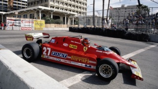 Grand Prix of Long Beach, Then and Now