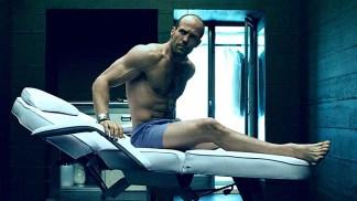 "Casting Call: Jason Statham as a Killer Thief, Elizabeth Banks for ""Hunger Games"""