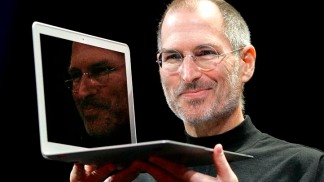 In Memoriam: Steve Jobs 1955-2011