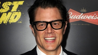 Johnny Knoxville Is Ready for Stunts