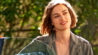 "Keira Knightley: ""Seeking a Friend"" is Very Honest, Truthful"