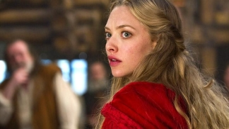 Seyfried on Red Riding Hood