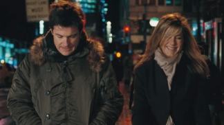 "Aniston and Bateman Make ""The Switch"" in Turkey-baster RomCom"
