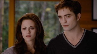 """The Twilight Saga: Breaking Dawn - Part 2"""