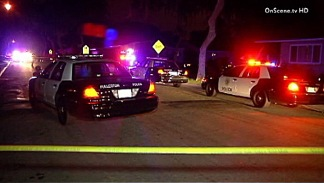 Fullerton Officer Survives Shooting