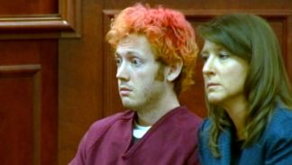 """Dark Knight"" Massacre Trial Will Be Lengthy"