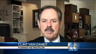 "SoCal Terror Suspects Were ""Prime Al-Qaeda Targets,"" Says Ex-FBI Criminal Profiler"