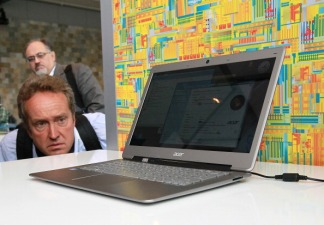 Thin Tabs and Laptops to Dominate CES