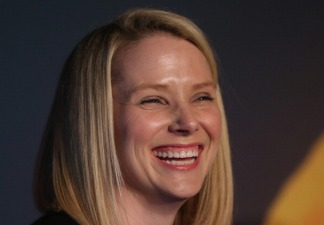Marissa Mayer Says Yahoo is Undervalued