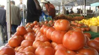 Farmers Markets Expose Inspires CA Bill