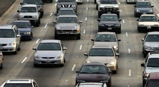 Caltrans Approves Toll Lanes on I-405 in OC