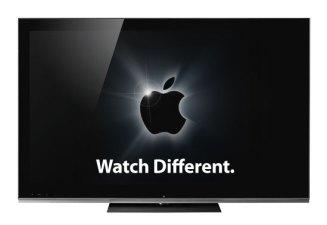 Apple Continues TV Talks