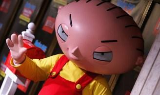 """Family Guy"" Writer Recounts Occupy LA Arrest"
