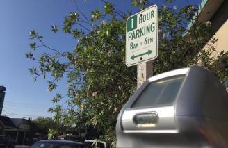 LA Must Change Parking Ticket Dispute Process