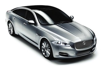 Get a Hotel Room, Ride in a New Jag