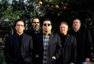 Los Lobos Join Johnny Cash Tribute