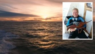 Lost at Sea: Expert Diver Mysteriously Disappears