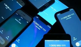 FCC Warns of 'One Ring' Robocall Scam