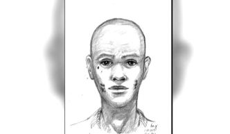Man Sought for Trying to Kidnap High School Girl