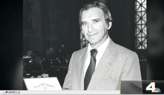 NewsConference: Remembering Veteran Political Journalist Saul Halpert