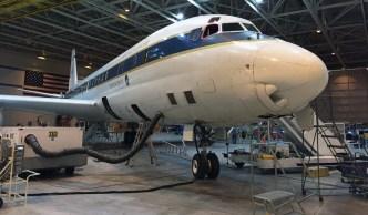 NASA's Flying Laboratory Set for Around-the-World Trip