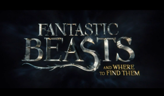 'Fantastic Beasts and Where to Find Them' Trailer