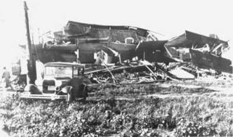 Study: Drilling Might Have Caused Deadly 1933 Quake