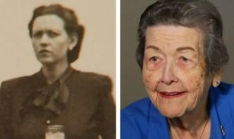 From Prisoner of War to Hospital Volunteer