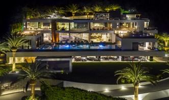 Q&A: Why Build a $250M Mega-Mansion?