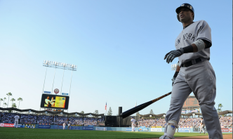 Dodgers Return Home to Face Yankees