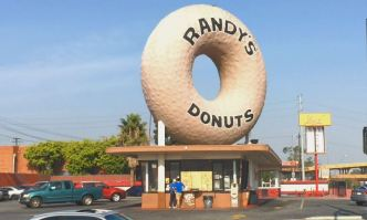 The LA You May Not Know: Randy's Donuts