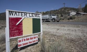 CA Falls Short of Dec. Water-Use Goal, But Still on Track