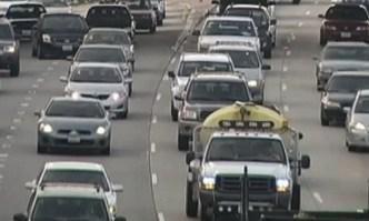 California Eyes New Power Source: Gridlocked Roads